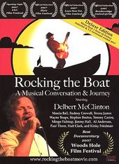 Delbert McClinton - A Musical Conversation &
