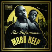The Infamous Mobb Deep (2-CD)