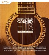 Contemporary Country Hits: The Box Set Series