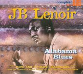 Alabama Blues: Rare and Intimate Recordings from