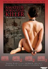 Amateur Porn Star Killer: The Complete Collection