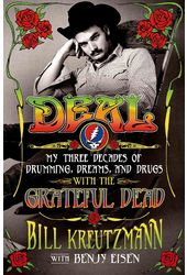 Grateful Dead - Deal: My Three Decades of