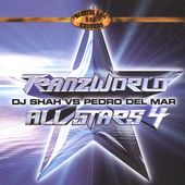 Tranzworld All Stars, Volume 4 (2-CD)