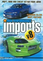 High Performance Imports, Volume 8