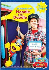 Noodle and Doodle: All Aboard with Noodle and