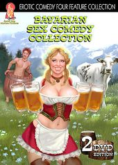 Bavarian Sex Comedy Collection (2-DVD)