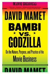 Bambi Vs. Godzilla: On the Nature, Purpose, and