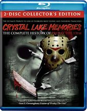 Crystal Lake Memories: The Complete History of