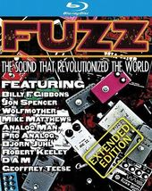 Fuzz: The Sound that Revolutionized the World