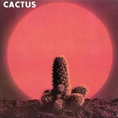 Cactus (180GV - Limited Edition)