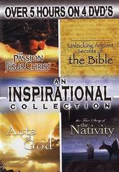 An Inspirational Collection (The Passion of Jesus