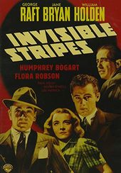 Invisible Stripes (Full Screen) [Rare &