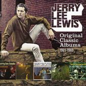 Original Album Classics 1965-1969 (2-CD)