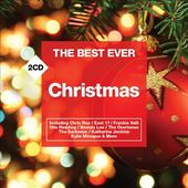 The Best Ever Christmas (2-CD)