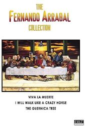 The Fernando Arrabal Collection (3-DVD)
