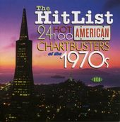 The Hit List: 24 Hot 100 American Chartbusters of