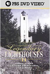 PBS - Legendary Lighthouses II - Hawaii / Alaska