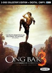 Ong Bak 3 (Collector's Edition) (Widescreen)