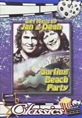 Jan & Dean - Surfing Beach Party (Live 1983)