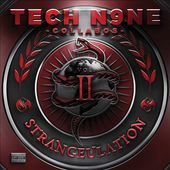 Strangeulation, Volume 2