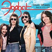 Drivin' Wheels: Best of 1972-1982 (2-CD)
