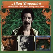 Toussaint: The Real Thing 1970-1975 (2-CD)