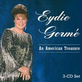An American Treasure (3-CD)