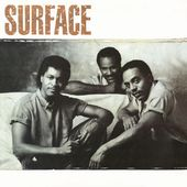 Surface [Bonus Tracks Edition]