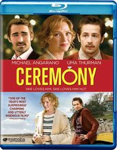 Ceremony (Blu-ray)