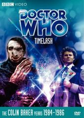 Doctor Who - #141: Timelash