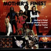 Mother's Finest / Another Mother Further / Mother