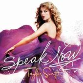 Speak Now (2-LPs)