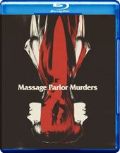 Massage Parlor Murders (Blu-ray + DVD)
