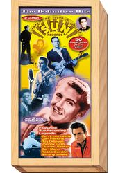 Sun Records: The Definitive Hits (2-CD Box