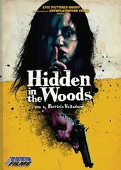 Hidden in the Woods (Spanish, Subtitled in