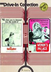 Drive-In Collection: The Sexualist / Wendy's