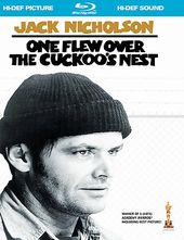 One Flew Over the Cuckoo's Nest (Blu-ray)