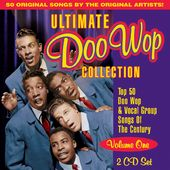 Ultimate Doo Wop Collection, Volume 1: Top 50 Doo
