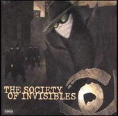 The Society of Invisibles (2-LPs)
