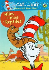 Dr. Seuss - Cat in the Hat Knows a Lot About