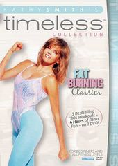 Kathy Smith's Timeless Collection: Fat Burning