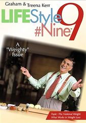 Lifestyle #9, Volume 1: A Weighty Issue