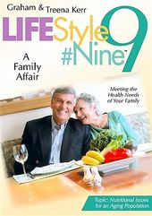 Lifestyle #9, Volume 2: A Family Affair