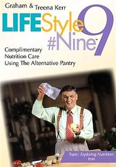 Lifestyle #9, Volume 3: Complimentary Nutrition