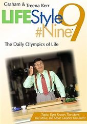 Lifestyle #9, Volume 4: The Daily Olympics of Life