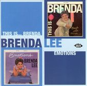 This Is...Brenda / Emotions