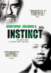 Instinct (Widescreen)