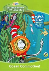 The Cat in the Hat Knows a Lot About That - Ocean