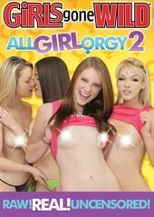 Girls Gone Wild: All Girl Orgy, Volume 2