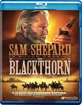Blackthorn (Blu-ray)
